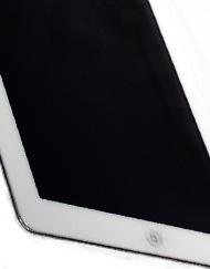 iPad Storage Solutions